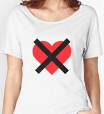 Crazy Ex-Girlfriend - No Love Women's Relaxed Fit T-Shirt