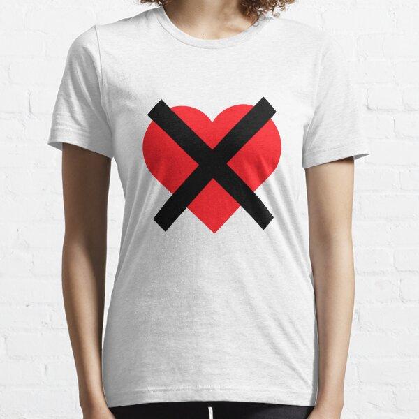 Crazy Ex-Girlfriend - No Love Essential T-Shirt