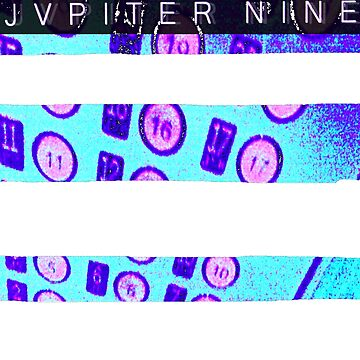 JUPITER NINE [elevator mens] by JUPITERJTK