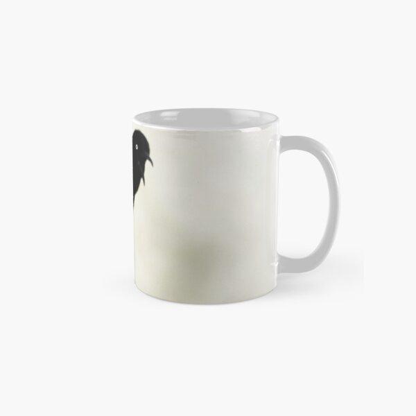 BLACK RAVEN. Classic Mug