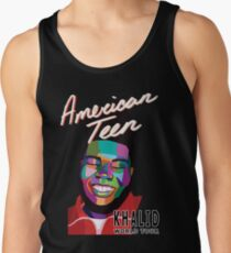 kha new Tank Top