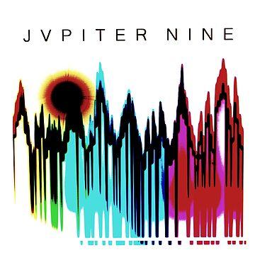 JUPITER NINE wave by JUPITERJTK