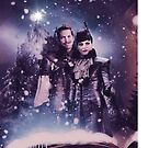 Oq Advent // Enchanted Forest by Zsazsa R