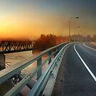 « Des ponts » par Päivi  Valkonen