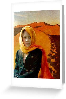Tea In The Sahara by Aimee Stewart