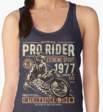 Pro Rider Women's Tank Top
