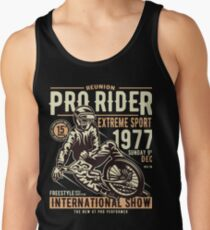 Pro Rider 2 Tank Top