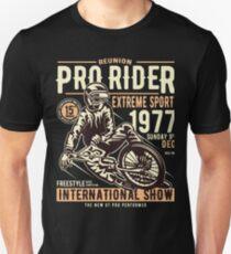 Pro Rider 2 Unisex T-Shirt