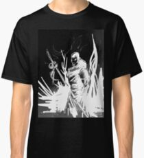 Thorn Woods water Wizzard Classic T-Shirt