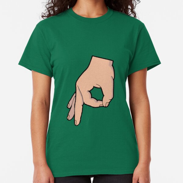 The Circle Game Classic T-Shirt