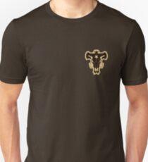Black Bulls Unisex T-Shirt