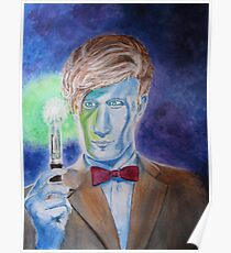 Doctor Who-The Eleventh Doctor Poster