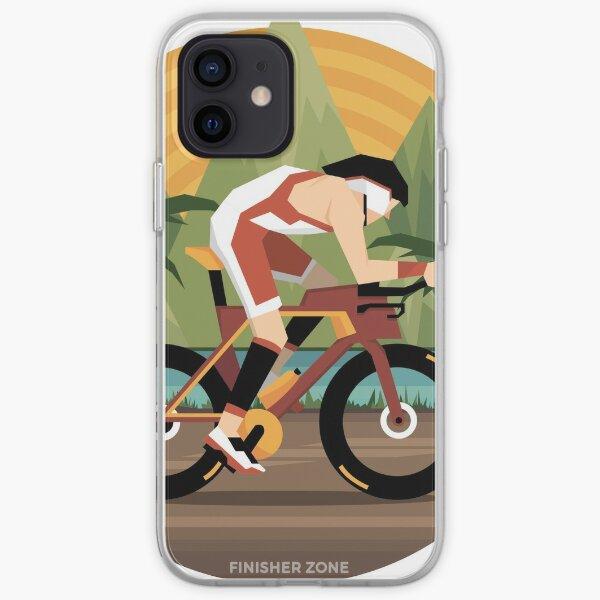 Kona Triathlete Coque souple iPhone