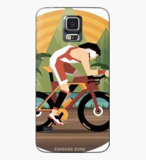 Kona Triathlete Case/Skin for Samsung Galaxy