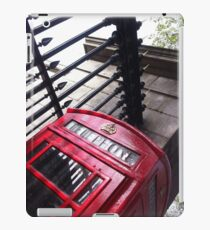 London Telephone iPad Case/Skin