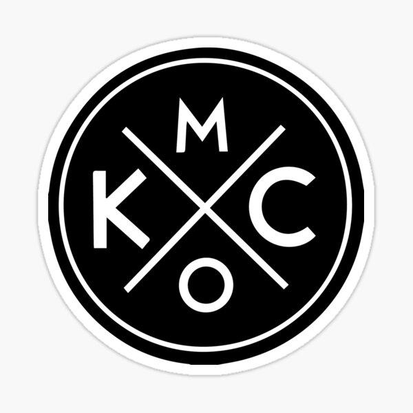 KC Pride Sticker