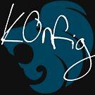 North k0nfig | CS:GO Pros by CSGODesignz