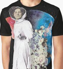 Princess at Peace Graphic T-Shirt