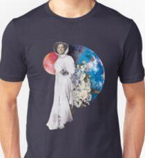 Princess at Peace Unisex T-Shirt