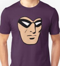 THE PHANTOM FACE Unisex T-Shirt