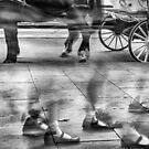Urban motion 4 by Vicki Moritz