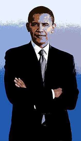 Barack_Obama by ShopBarack