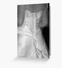 Bridal Greeting Card
