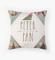 Peter Pan Floor Pillow