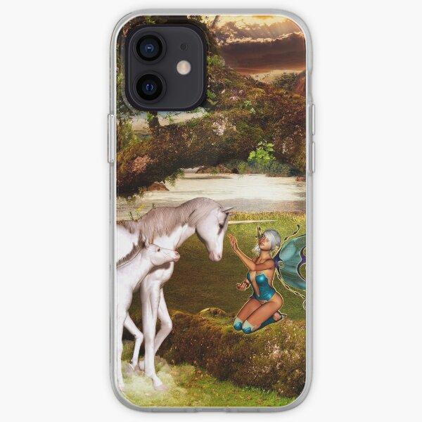 Hallo Schönheit - Hello Beauty iPhone Flexible Hülle