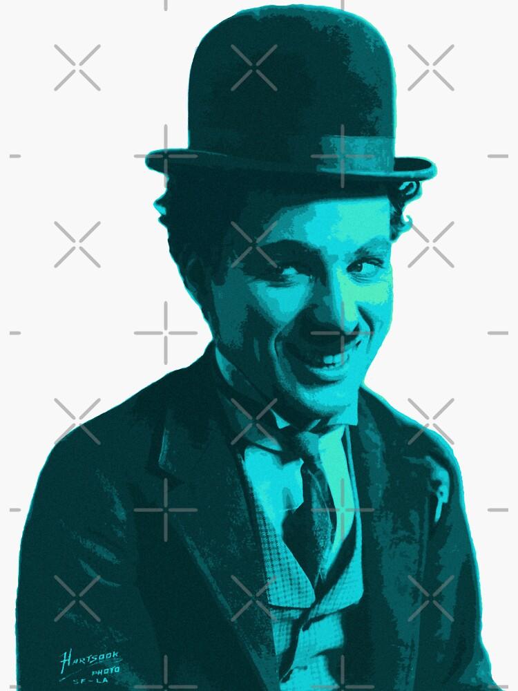 Chaplin de DearAna