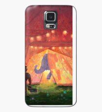 Circus Case/Skin for Samsung Galaxy