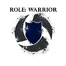 Heroes Role: Warrior by Christopher Myers