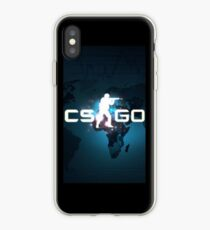 Counter strike - Global Offensive iPhone Case