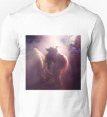 werewolf krampuslaf Unisex T-Shirt