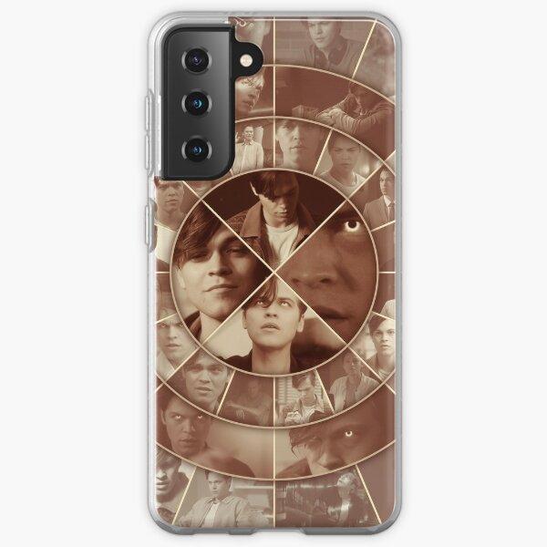 Jack Kline Collage Samsung Galaxy Soft Case