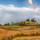 My Trip in Tuscany by Yannik Hay