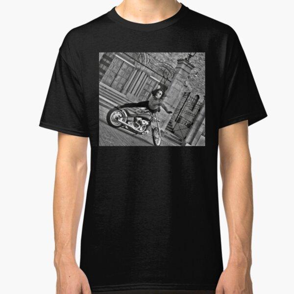 Paulino Sensei  武士 Classic T-Shirt