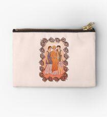 Three Maiden Goddesses Studio Pouch