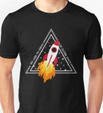 Twenty One Pilots Stressed Out Unisex T-Shirt