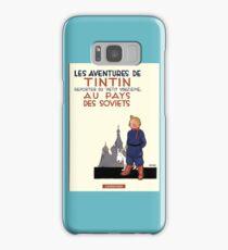 Au Pays des Soviets / 326761 Samsung Galaxy Case/Skin