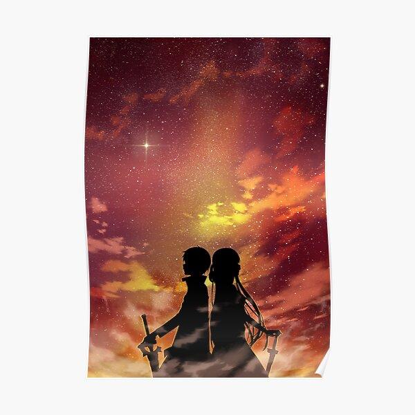 SAO Poster