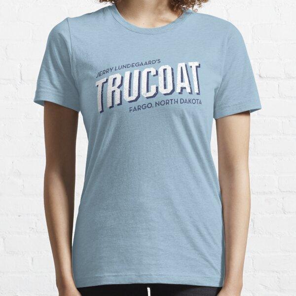 Jerry Lundegaard's TRUCOAT - Fargo, North Dakota  Essential T-Shirt