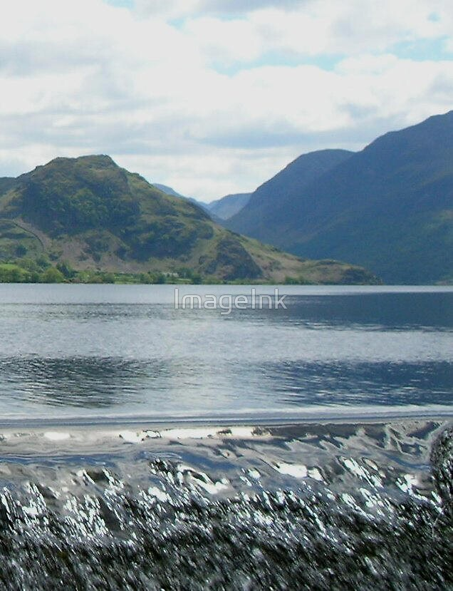 Crummock  by ImageInk