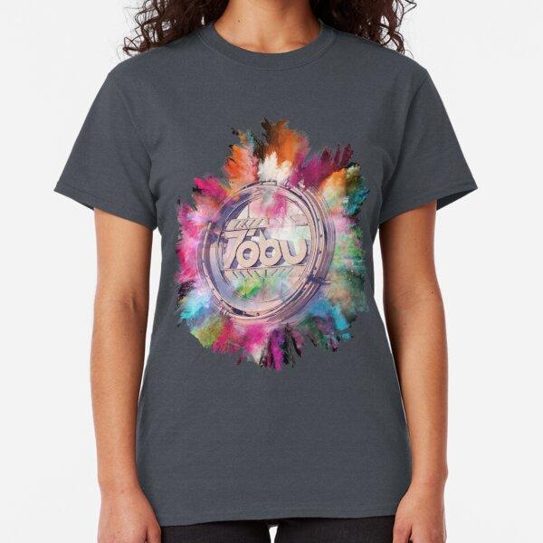 Colorful Tobu Classic T-Shirt