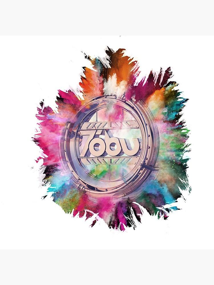 Colorful Tobu by tobu