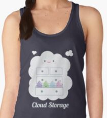 Cloud Storage T-Shirt