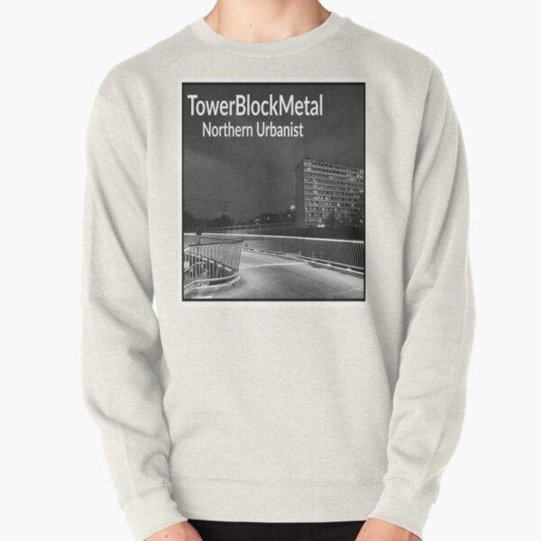 Northern Urbanist  Pullover Sweatshirt