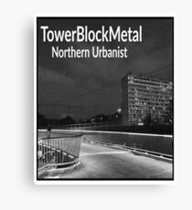 Northern Urbanist  Canvas Print