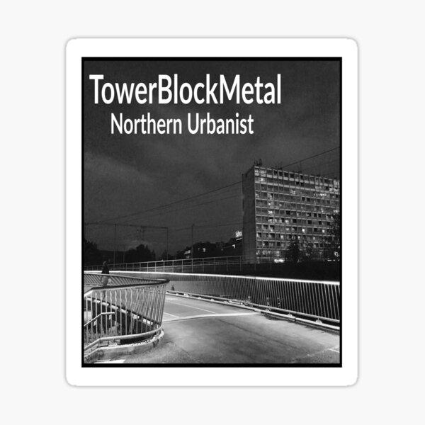 Northern Urbanist  Sticker
