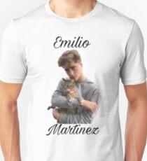 Emilio Martinez Unisex T-Shirt